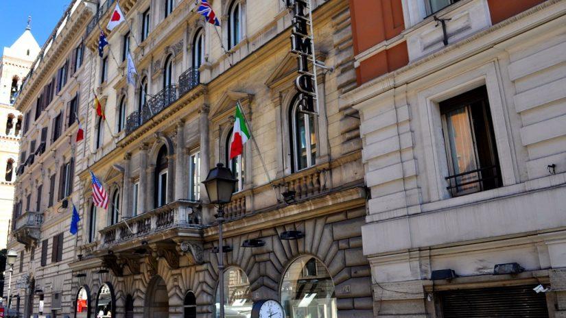 I migliori alberghi in Italia, oltre l'ovvio